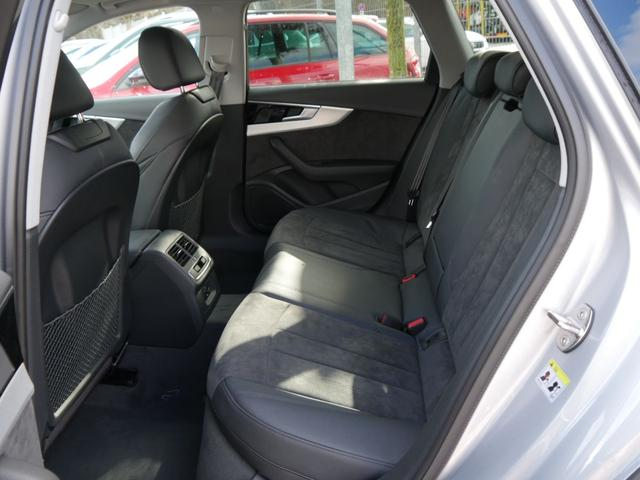 Audi A4 allroad quattro 45 TFSI * S-TRONIC AHK ALCANTARA/LEDER ASSISTENZPAKET STADT & TOUR PANORAMA MATRIX LED