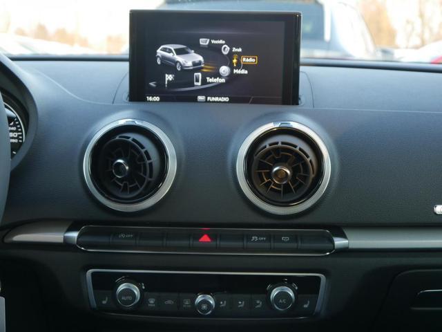 Audi A3 SPORTBACK 35 TFSI CoD * NAVI XENON PDC SHZG TEMPOMAT KLIMAAUTOMATIK