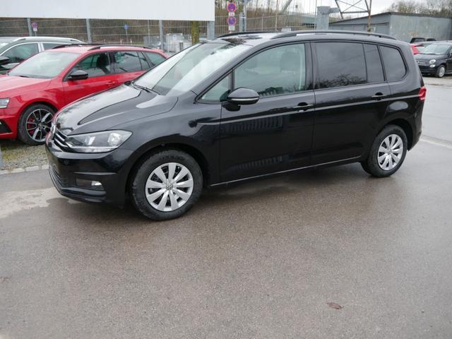 Volkswagen Touran - 1.5 TSI ACT COMFORTLINE * ACC NAVI WINTERPAKET RÜCKFAHRKAMERA 7-SITZER