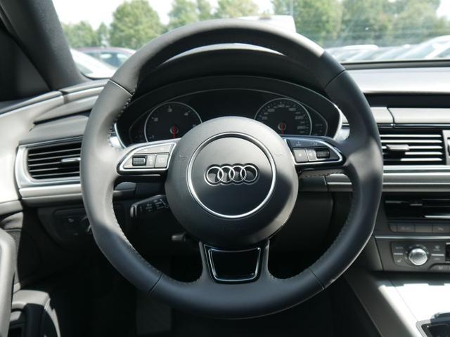 Audi A6 Avant 2.0 TDI DPF * QUATTRO S-TRONIC S-LINE EXTERIEUR AHK NAVI LED RÜCKFAHRKAMERA