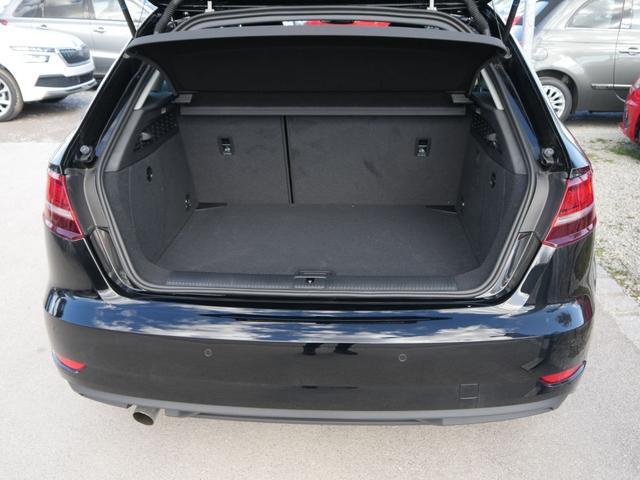 Audi A3 Sportback 30 TFSI * NAVI XENON PARKTRONIC SHZG TEMPOMAT KLIMAAUTOMATIK