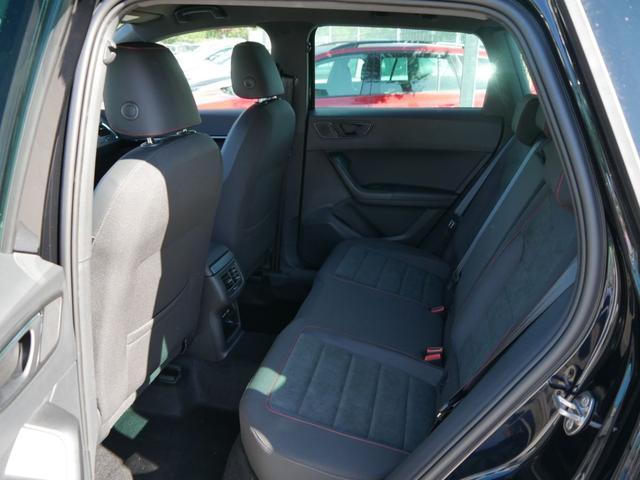 Seat Ateca 1.5 TSI ACT DSG FR * ACC NAVI VOLL-LED PARKLENKASSISTENT SITZHEIZUNG 18 ZOLL