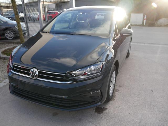 Volkswagen Golf - Sportsvan 1.0 TSI TRENDLINE * PDC WINTERPAKET SHZG TEMPOMAT KLIMAAUTOMATIK