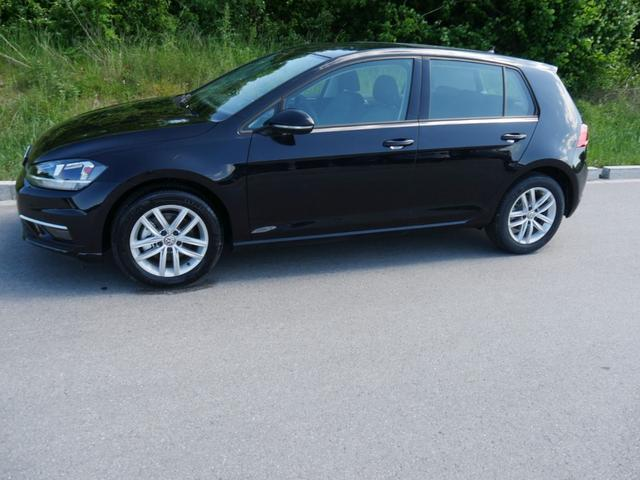Volkswagen Golf - VII 1.5 TSI ACT COMFORTLINE   ACC APP-CONNECT-NAVI PDC SHZG TEMPOMAT 16 ZOLL Lagerfahrzeug