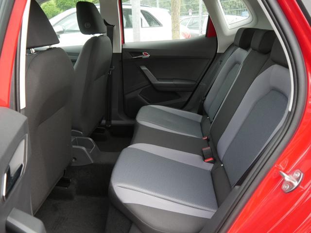Seat Arona 1.0 TSI DSG STYLE * FULL-LINK-NAVI PARKTRONIC SITZHEIZUNG KLIMAAUTOMATIK