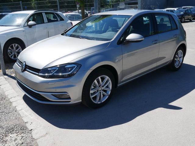 Volkswagen Golf - VII 1.5 TSI ACT DSG HIGHLINE * WINTERPAKET ACC NAVI LED PARKTRONIC SHZG