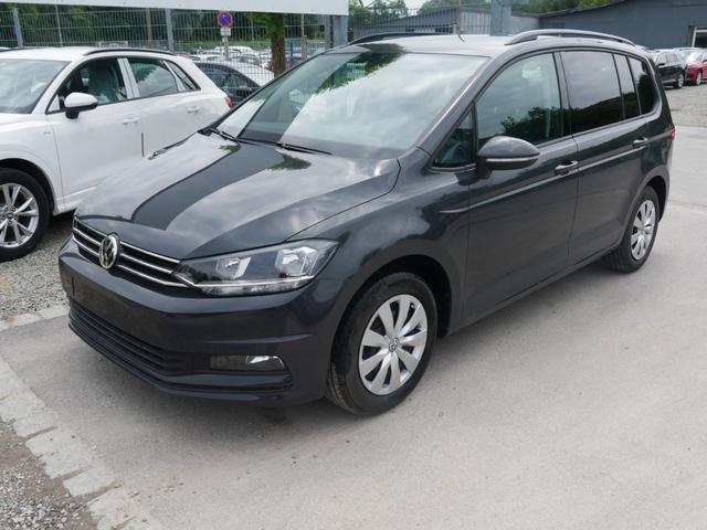 Volkswagen Touran - 1.5 TSI ACT COMFORTLINE * ACC NAVI RÜCKFAHRKAMERA PDC SHZG 7-SITZER