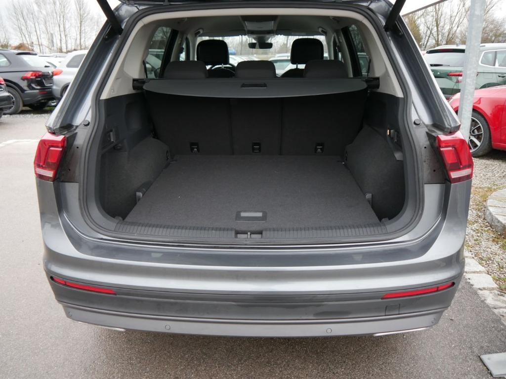 Volkswagen Tiguan Allspace 2.0 TDI DPF DSG COMFORTLINE ...