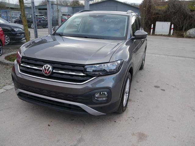 Volkswagen T-Cross - 1.0 TSI LIFE * PARK ASSIST ACC WINTERPAKET APP-CONNECT SHZG KLIMAAUTOMATIK