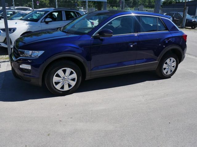 Volkswagen T-Roc - 1.0 TSI   WINTERPAKET APP-CONNECT PARKTRONIC SITZHEIZUNG KLIMAAUTOMATIK Vorlauffahrzeug