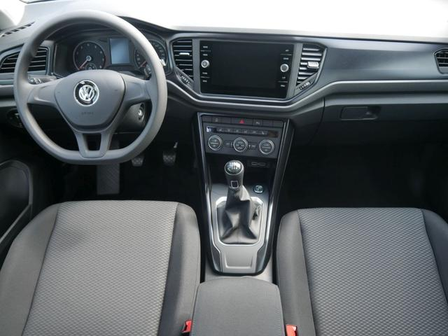 Volkswagen T-Roc 1.0 TSI * WINTERPAKET APP-CONNECT PARKTRONIC SITZHEIZUNG KLIMAAUTOMATIK