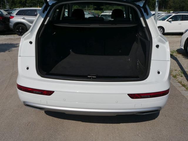 Audi Q5 45 TFSI * QUATTRO S-TRONIC SPORT LED NAVI MMI TOUCH KAMERA PDC SHZG 18 ZOLL