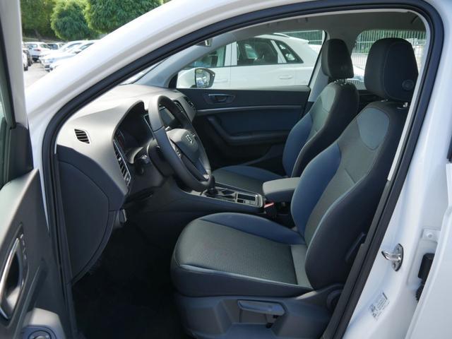 Seat Ateca 1.5 EcoTSI DSG ACT STYLE * WINTERPAKET FULL-LINK-NAVI PDC SHZG TEMPOMAT