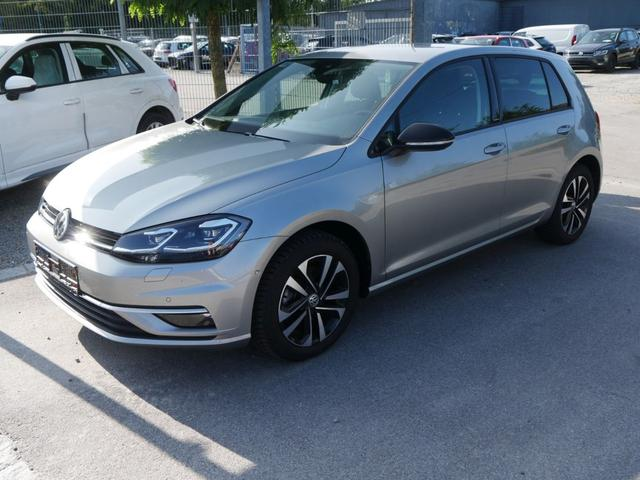 Volkswagen Golf - VII 1.5 TSI ACT IQ.DRIVE * ACC NAVI LED PARK ASSIST SHZG KLIMAAUTOMATIK