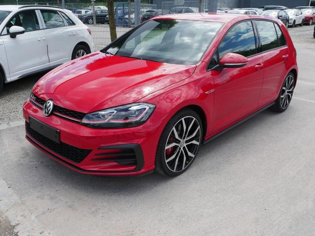 Volkswagen Golf - VII 2.0 TSI DSG GTI PERFORMANCE * ACC WINTERPAKET 19 ZOLL NAVI LED PDC KEYLESS ACCESS