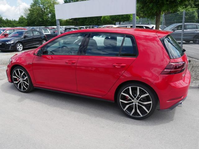 Volkswagen Golf - VII 2.0 TSI DSG GTI PERFORMANCE * ACC WINTERPAKET 19 ZOLL NAVI LED PDC KEYLESS ACCESS