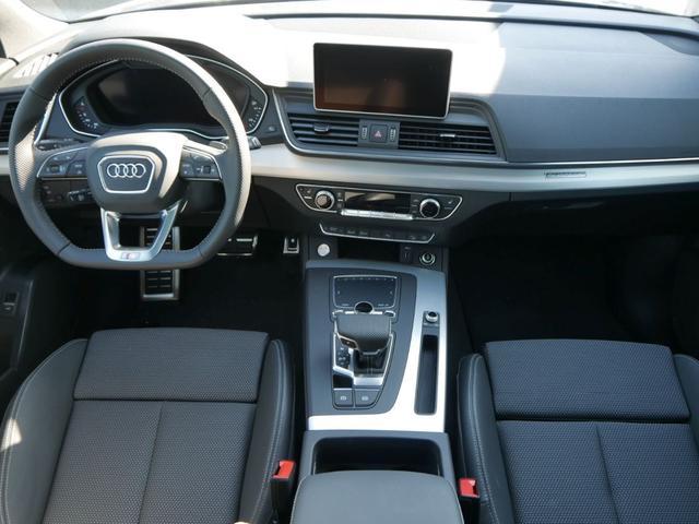 Audi Q5 45 TFSI SPORT * S-LINE QUATTRO MATRIX LED NAVI MMI TOUCH ASSISTENZPAKET PANORAMA