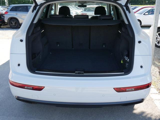 Audi Q5 40 TDI DPF * QUATTRO S-TRONIC LED NAVI MMI TOUCH KAMERA PDC SHZG 18 ZOLL