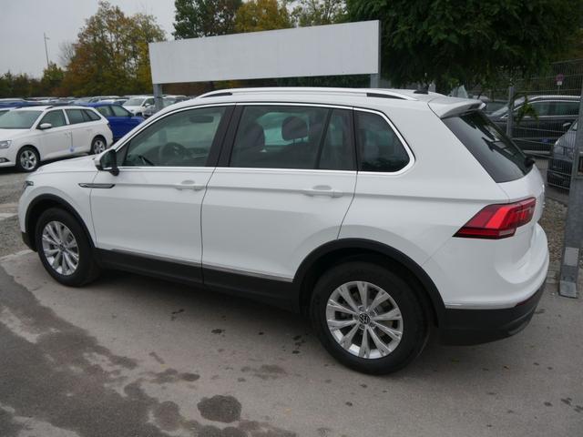 Volkswagen Tiguan - 1.5 TSI ACT LIFE * NEUES MODELL ACC LED KAMERA PDC SITZ-& LENKRADHEIZUNG
