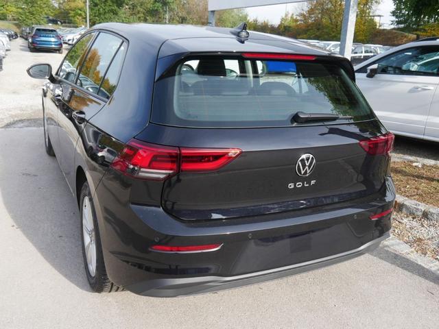 Volkswagen Golf - VIII 1.0 TSI * WINTERPAKET LED PARKTRONIC APP-CONNECT SITZ-& LENKRADHEIZUNG
