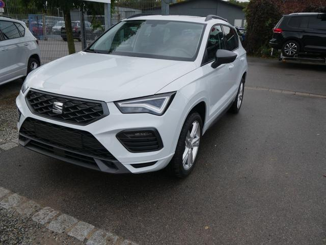 Lagerfahrzeug Seat Ateca - 1.5 TSI ACT DSG FR   PANORAMA NAVI VOLL-LED KAMERA LENKRADHEIZUNG 18 ZOLL