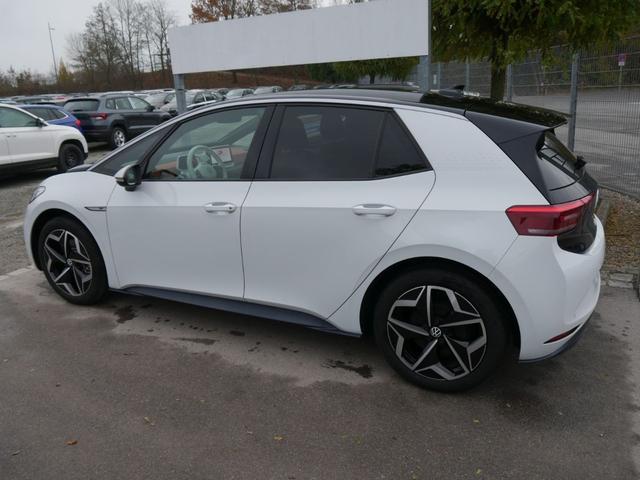 Volkswagen ID.3 - 1st PRO PERFORMANCE PLUS * ACC MATRIX LED 19 ZOLL NAVI KAMERA PDC LENKRADHEIZUNG