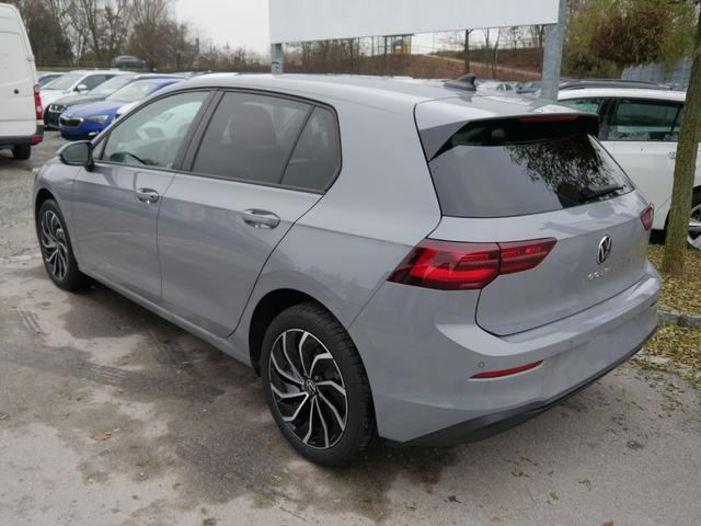 Volkswagen Golf - VIII 2.0 TDI DPF LIFE * ACC WINTERPAKET IQ.LIGHT-LED-MATRIX NAVI PDC SITZ-& LENKRADHEIZUNG