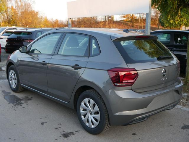Volkswagen Polo - 1.0 COMFORTLINE * SITZHEIZUNG KLIMA MULTIFUNKTIONSLENKRAD START-& STOPP