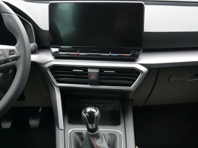 Seat Leon 1.0 TSI FR * NEUES MODELL ACC VOLL-LED FAHRASSISTENZPAKET NAVI PARKLENKASSISTENT