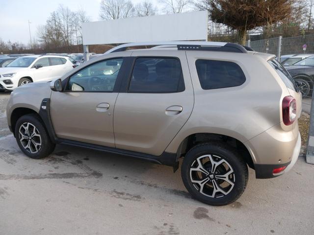 Dacia Duster - TCe 150 4WD GPF PRESTIGE * NAVI PDC RÜCKFAHRKAMERA SHZG TEMPOMAT 17 ZOLL