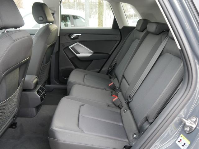 Audi Q3 35 TDI DPF S-TRONIC QUATTRO * LED MMI NAVI PLUS 18 ZOLL PDC KAMERA El. HECKKLAPPE