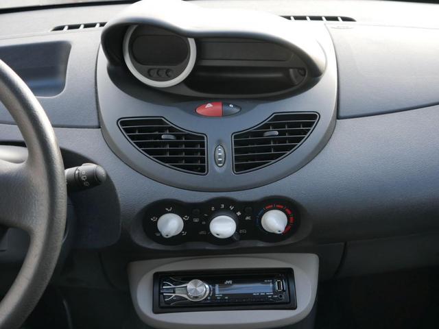 Gebrauchtfahrzeug Renault Twingo - 1.2 YAHOO   KLIMA