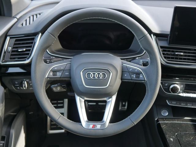 Audi Q5 40 TDI DPF S TRONIC QUATTRO * S-LINE INTERIEUR ASSISTENZPAKET TOUR 20 ZOLL NAVI MMI PLUS TOUCH
