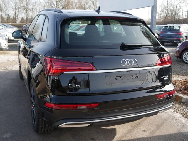 Audi Q5 - 40 TDI DPF S TRONIC QUATTRO * S-LINE INTERIEUR ASSISTENZPAKET TOUR 20 ZOLL NAVI MMI PLUS TOUCH