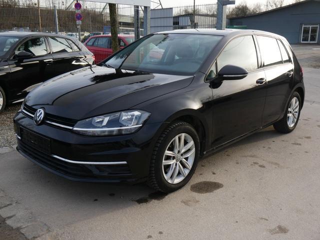 Volkswagen Golf - VII 1.5 TSI ACT DSG COMFORTLINE * ACC PANORAMA BUSINESS-PREMIUM-& TOPPAKET NAVI
