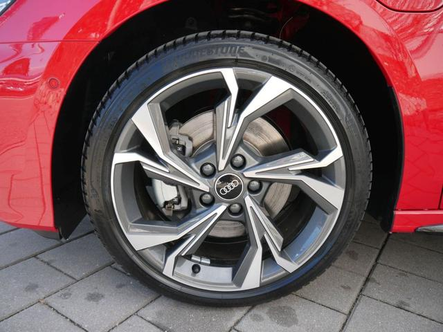 Audi A3 Sportback 40 TFSI e S-TRONIC * S-LINE BAFA-FÄHIG ACC ASSISTENZPAKET LED NAVI PARKASSISTENT