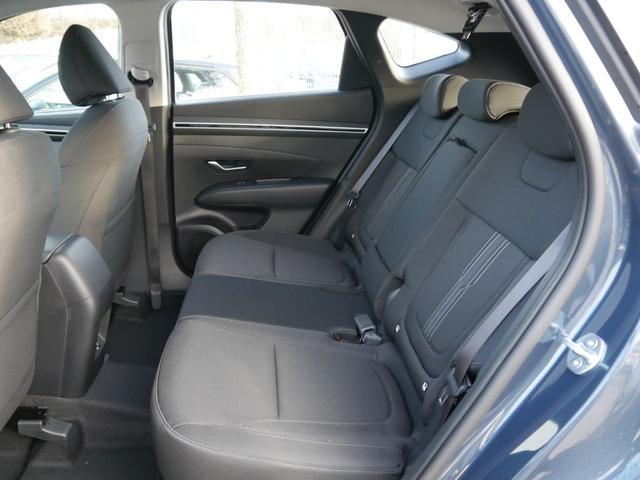 Hyundai Tucson 1.6 T-GDI Hybrid AUTOMATIC SELECT * STYLE LED NAVI PDC KAMERA SITZ-& LENKRADHEIZUNG