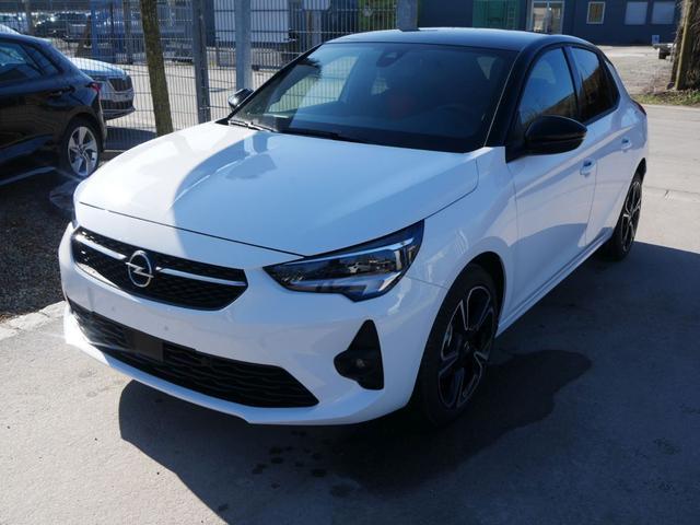 Lagerfahrzeug Opel Corsa - 1.2 Direct Injection Turbo GS LINE   LED RÜCKFAHRKAMERA PDC SITZ-& LENKRADHEIZUNG