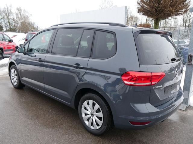 Volkswagen Touran - 1.5 TSI ACT DSG COMFORTLINE * ACC WINTERPAKET NAVI PDC SHZG 7-SITZER