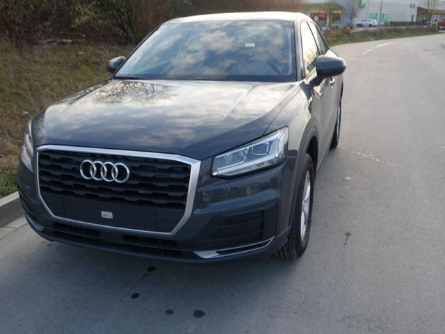 Gebrauchtfahrzeug Audi Q2 - 35 TDI   CONNECTIVITY PAKET LED PARKTRONIC SHZG TEMPOMAT EL. HECKKLAPPE