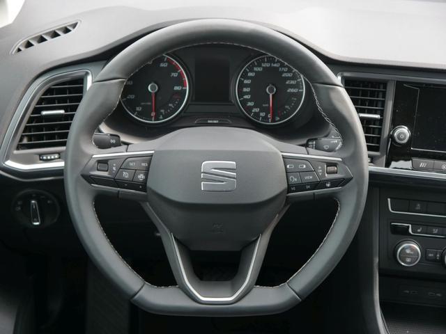 Seat Ateca 1.5 TSI ACT DSG STYLE * NEUES MODELL VOLL-LED FULL-LINK-NAVI PDC LENKRAD-& SITZHEIZUNG