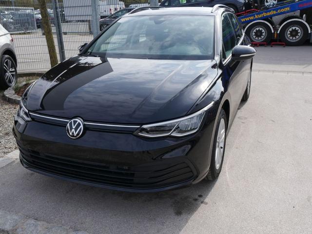 Volkswagen Golf Variant - VIII 1.5 TSI ACT LIFE * ACC WINTERPAKET NAVI LED PDC SITZ-& LENKRADHEIZUNG