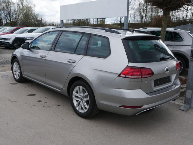 Volkswagen Golf Variant - 2.0 TDI DPF DSG COMFORTLINE * RABBIT WINTERPAKET AHK ACC LED NAVI