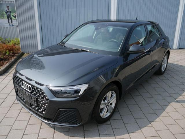 Gebrauchtfahrzeug Audi A1 Sportback - 30 TFSI   S-TRONIC NAVI KLIMA LED-SCHEINWERFER LM-FELGEN 15 ZOLL