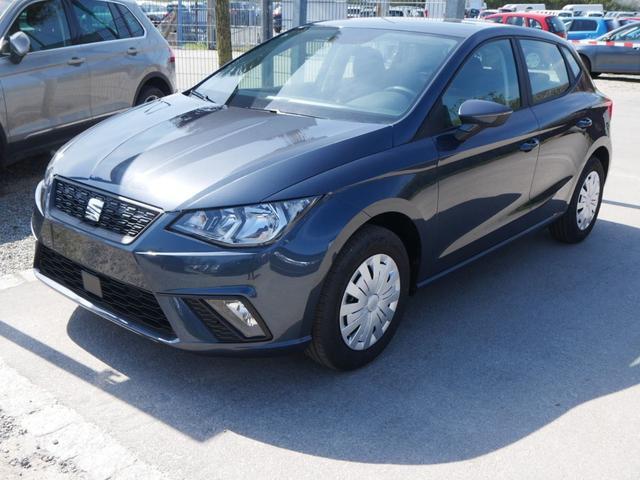 Lagerfahrzeug Seat Ibiza - 1.0 TSI STYLE   WINTERPAKET SITZHEIZUNG FULL-LINK-NAVI KLIMAAUTOMATIK NSW