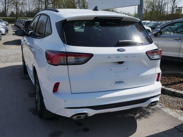 Ford Kuga - 1.5 EcoBoost ST-LINE * NAVI PDC SITZ-LENKRAD-& FRONTSCHEIBENHEIZUNG 18 ZOLL