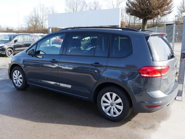 Volkswagen Touran - 1.5 TSI ACT COMFORTLINE * ACC WINTERPAKET NAVI KAMERA PDC SHZG 7-SITZER