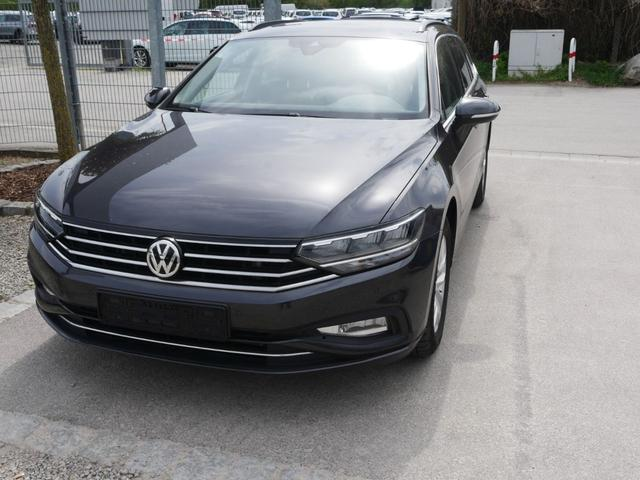 Volkswagen Passat Variant - 1.5 TSI ACT DSG BUSINESS * ACC AHK LED NAVI PARKTRONIC KLIMAAUTOMATIK