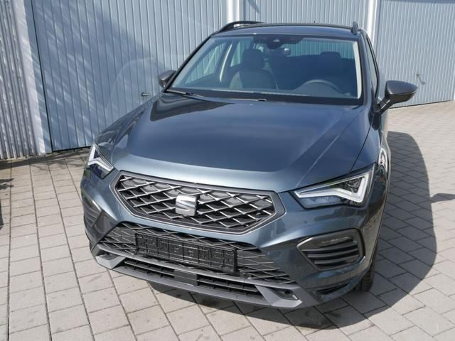 Lagerfahrzeug Seat Ateca - 1.5 TSI ACT FR   NEUES MODELL ACC FAHRASSISTENZPAKET L VOLL-LED PARKLENKASSISTENT
