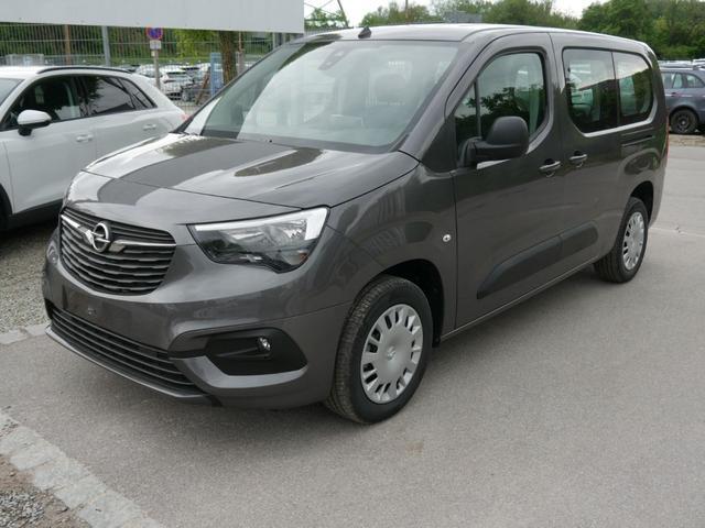Opel Combo - 1.5 D DPF LIFE EDITION XL * LR PDC RÜCKFAHRKAMERA LENKRADHEIZUNG